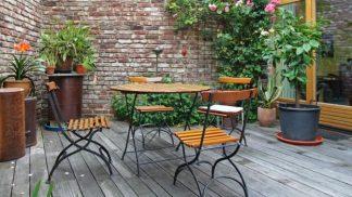 Idee Per Il Giardino Piccolo : Consigli per arredare un giardino piccolo mostrasignorelli