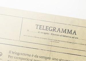 Dettatura Telegrammi Il Numero Da Cellulare Tim Vodafone Wind