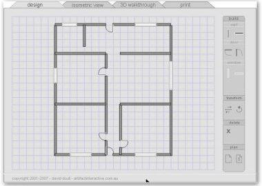 come disegnare la piantina di casa gratis mostrasignorelli